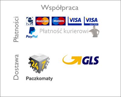 dostawa i płatności
